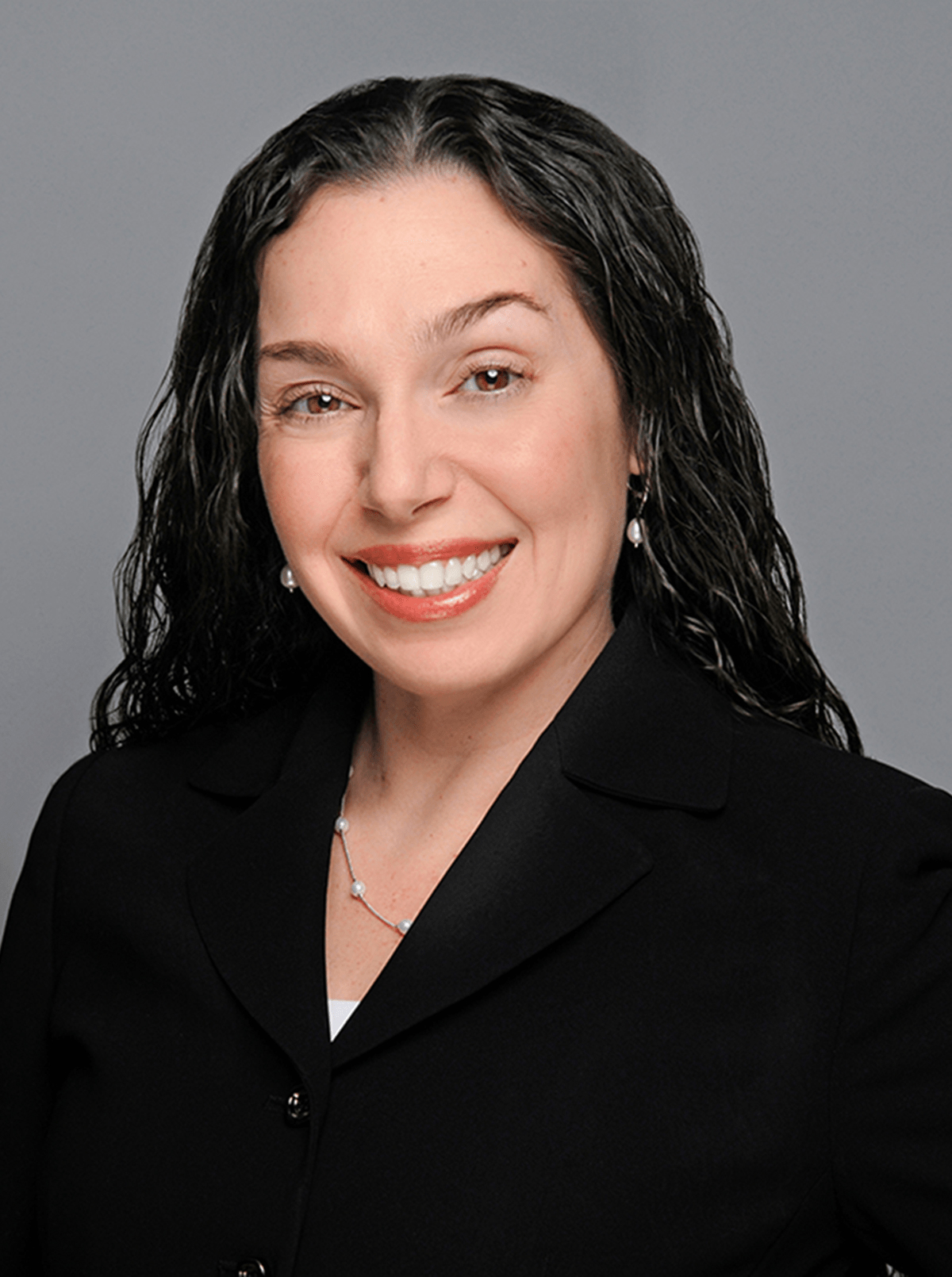 Venessa Valdes Associate Levy and partners Trial Attorneys